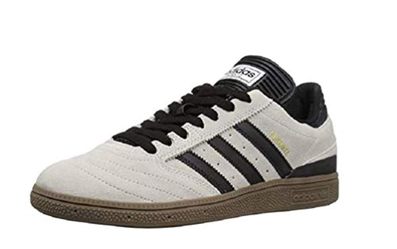 new products 8db4a 2c777 adidas Originals. Men s Black Adidas Skateboarding The Busenitz Sneaker