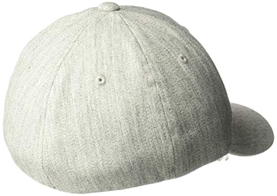 Kangol - Multicolor 3d Wool Flexfit Baseball Cap for Men - Lyst. View  fullscreen 9098aacdd56d