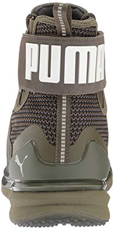 PUMA - Multicolor Ignite Limitless Boot Sneaker for Men - Lyst. View  fullscreen 07b1651db