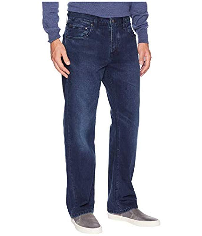 46856f3342d Levi's - Multicolor 569 Loose Straight-leg Jean for Men - Lyst. View  fullscreen