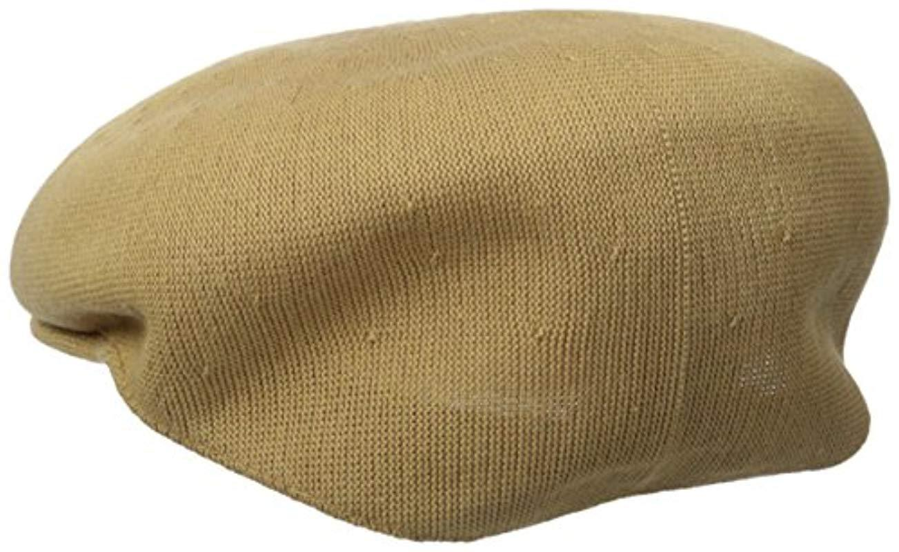 43185c856ec Lyst - Kangol Bamboo 504 in Green for Men - Save 19.04761904761905%