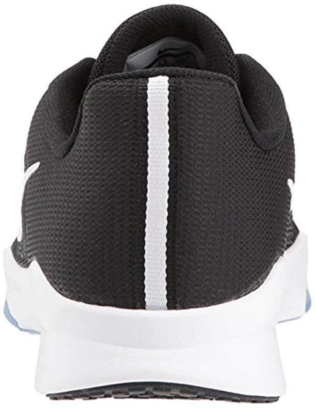 76f7859f2831 Lyst - Nike Zoom Condition Trainer 2 Cross in Black - Save 26%