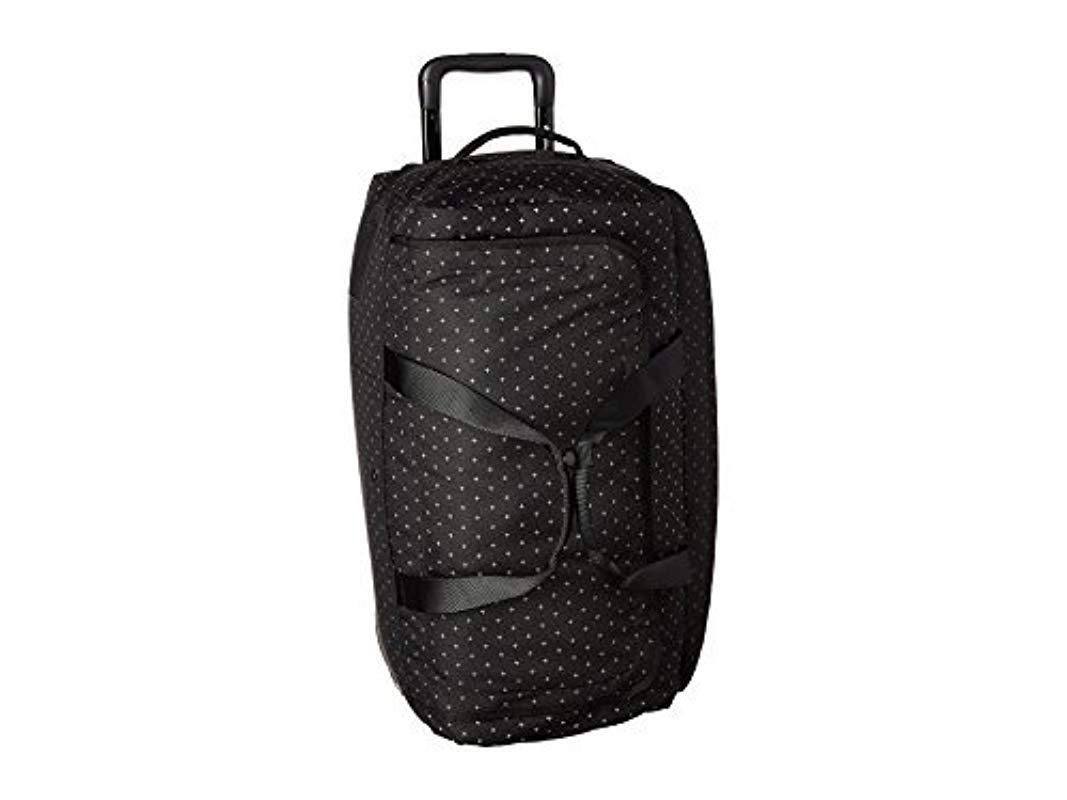 Lyst - Herschel Supply Co. Wheelie Outfitter in Black for Men - Save ... 5b38e5759d