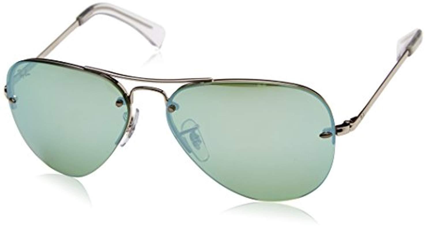 44eba82f45e Gallery. Previously sold at  Amazon Prime · Men s Square Sunglasses Men s  Ray Ban ...