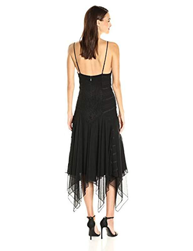 1a4cf8aaf79 Lyst - Haute Hippie Marty s Girlfriend Maxi Dress in Black - Save 36%
