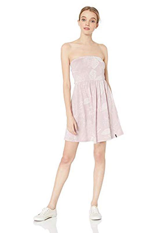 b79061c9ca Volcom. Women s Lil Fitted Long Sleeve Midi Dress
