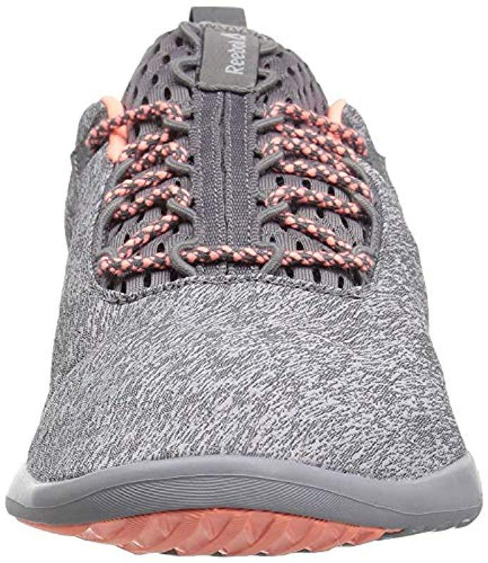 Reebok - Gray Astro Flex   Fold Walking Shoe - Lyst. View fullscreen 271f74ff4