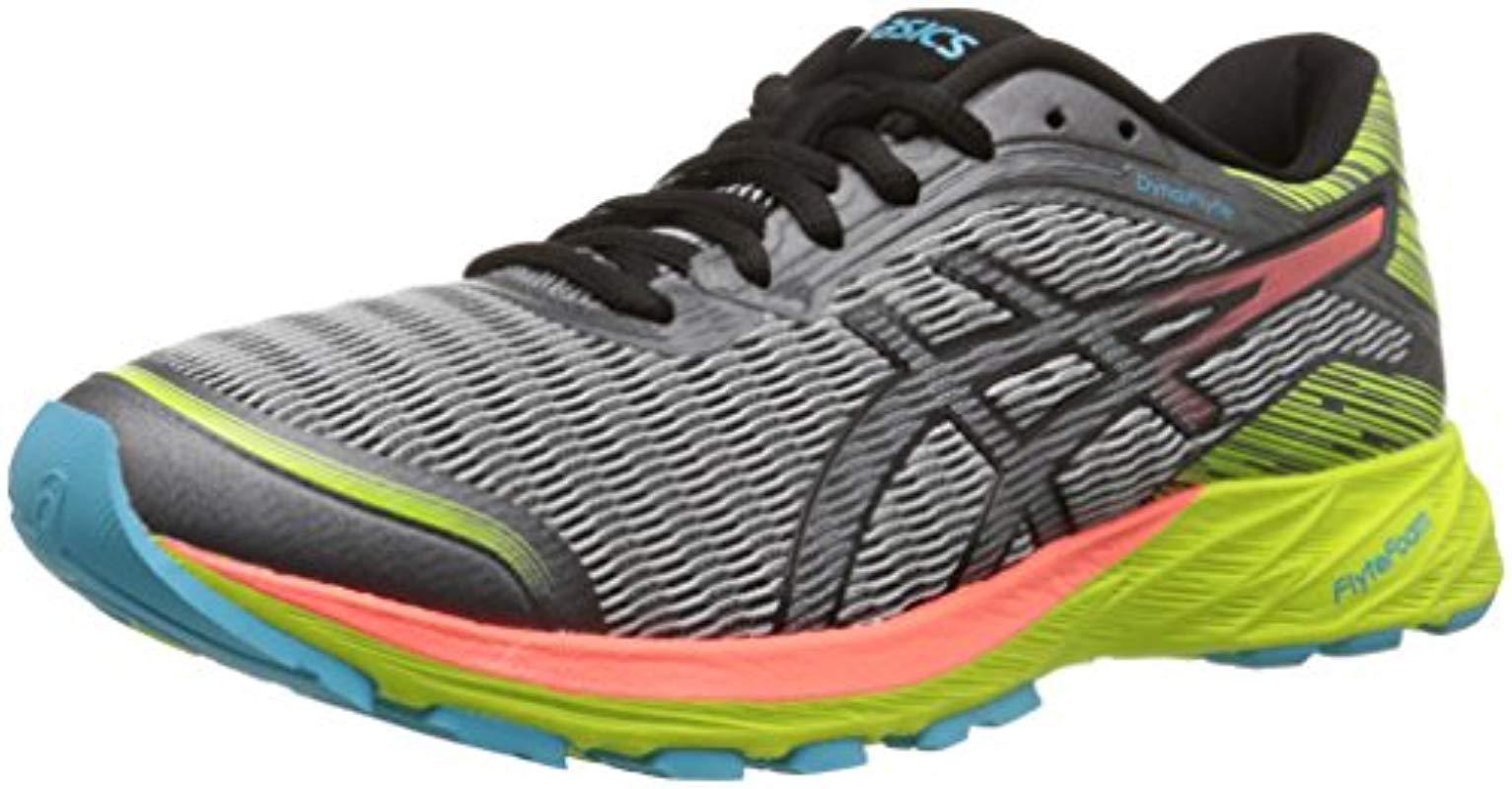 best website 9b8f8 089e0 Lyst - Asics Dynaflyte Running Shoe in Gray - Save 22%