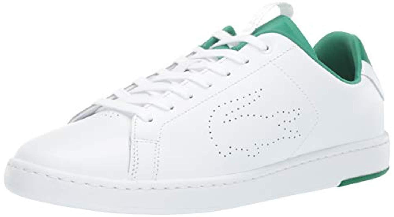 f7de9cbf9873ca Lyst - Lacoste Carnaby Evo Light-wt Sneaker in White for Men
