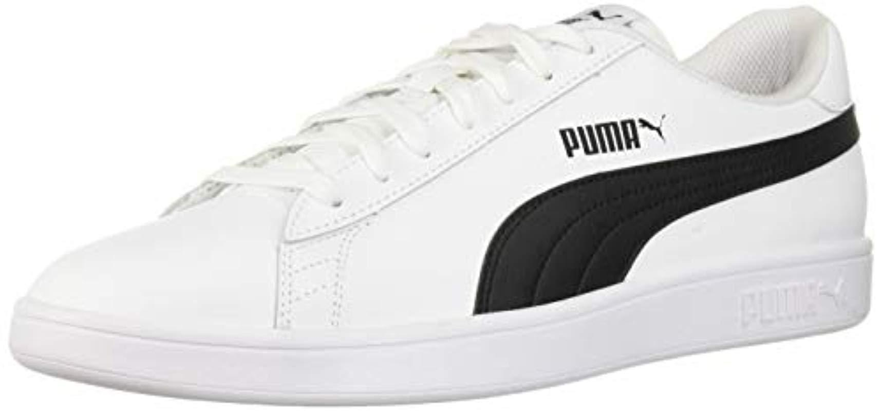 Lyst - Puma Smash V2 Sneaker in White for Men c2672e75c