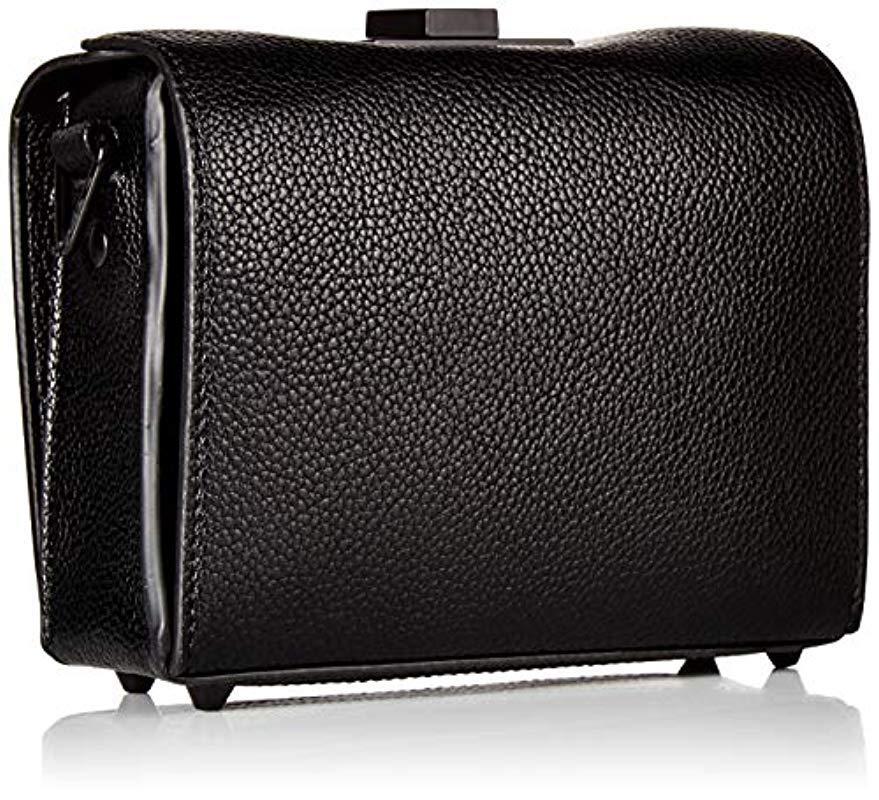 3766637f8a7 Steve Madden - Black Handbags Bkween Handbag - Lyst. View fullscreen