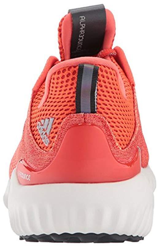189bcc390 Adidas - Multicolor Alphabounce Em M Running Shoe