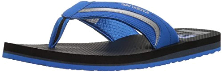 7d8f087832c Lyst - New Balance Brighton Thong Sandal in Blue for Men