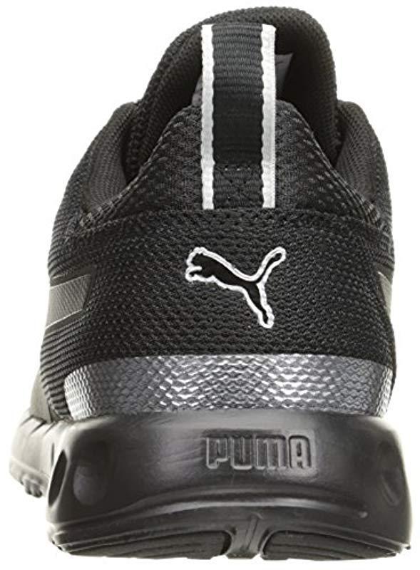 aae4b9c1127800 PUMA - Black Valor Cross-training Shoe for Men - Lyst. View fullscreen