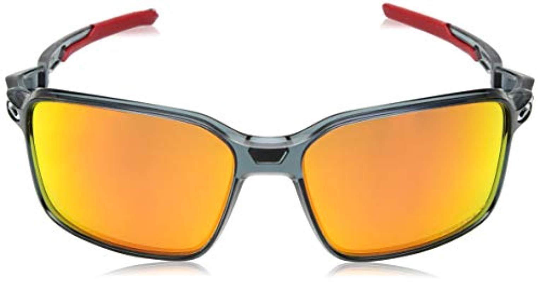 de8698291fd78 Oakley - Black Oo9429 64 Siphon Sunglasses 64mm for Men - Lyst. View  fullscreen