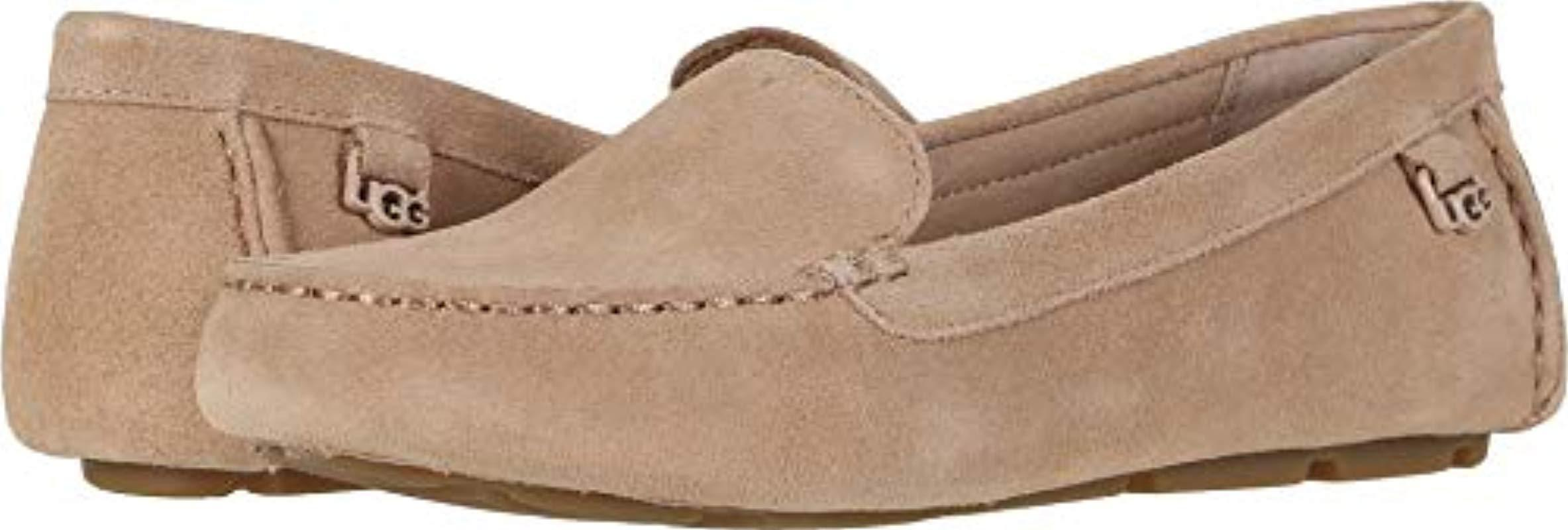 d1859ea11f8 Women's Natural Flores Driving Style Loafer