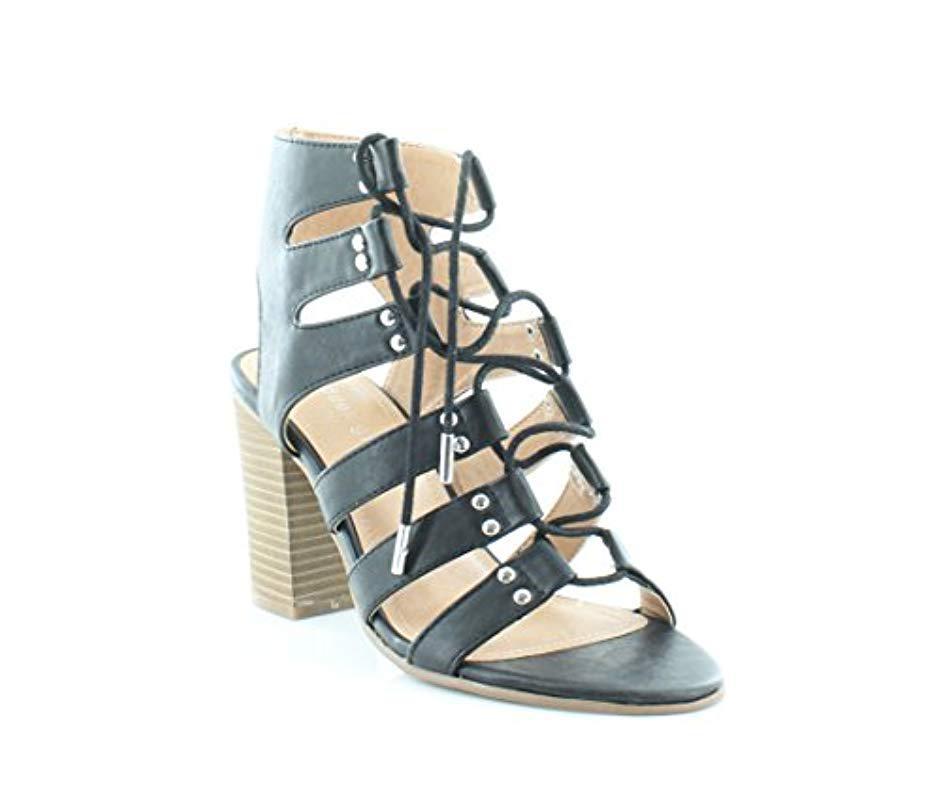 a4934558f92b Madden Girl. Women s Nyles Gladiator Sandal