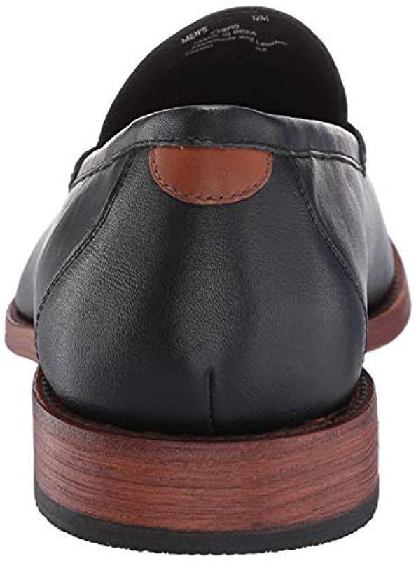 c1ccc01a18e Cole Haan - Black Feathercraft Grand Venetian Loafer for Men - Lyst. View  fullscreen