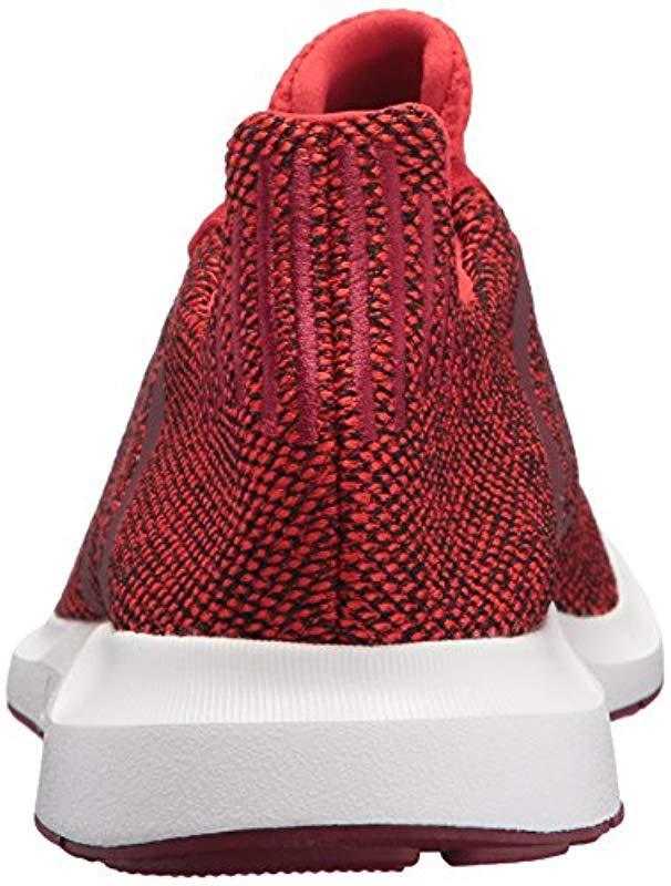 fbdc37985d8536 ... detailing Lyst - Adidas Originals Swift Running Shoe in Red for Men  ccbb5 7096c ...
