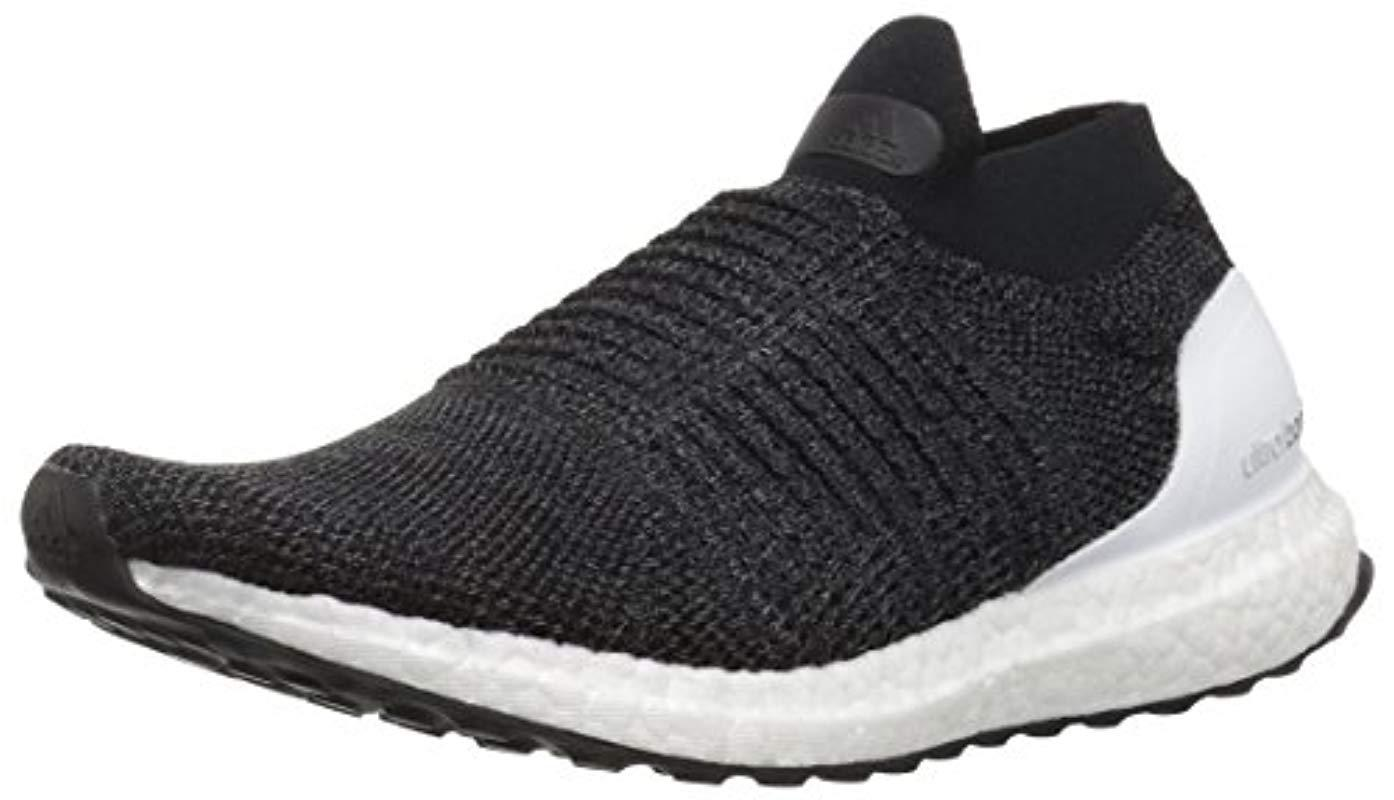 fb94773a4 ... best price adidas originals. mens black adidas ultraboost laceless. 200  from amazon prime 5928b