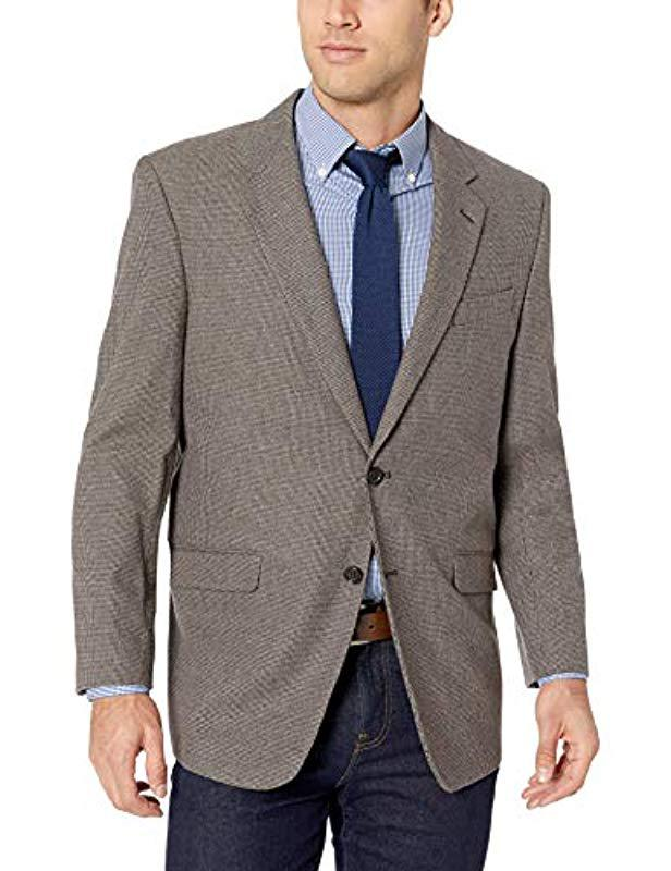 1cdbb36aafb Lyst - U.S. POLO ASSN. Portly Cotton Cashmere Sport Coat for Men