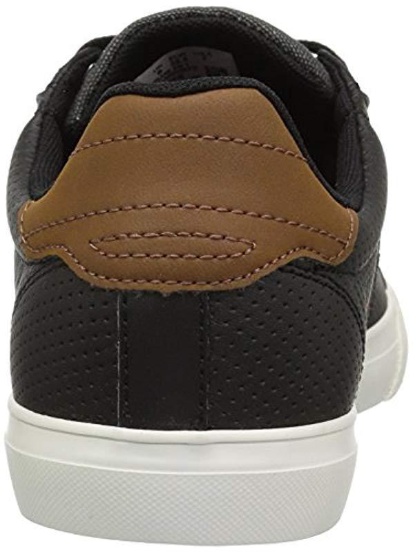 Lyst - Lacoste Fairlead Sneaker in Black for Men e590a4bfe4