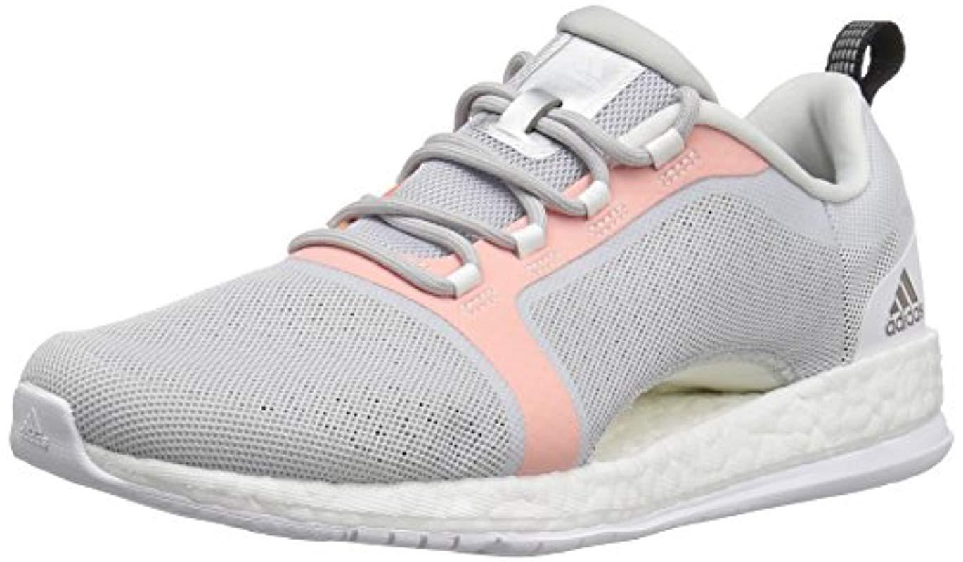 029eb6dba Lyst - adidas Performance Pure Boost X Tr 2 Cross-trainer Shoe in ...