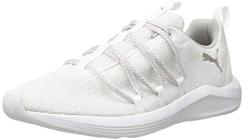 Lyst - PUMA Prowl Alt Knit Mesh Wn Sneaker in White - Save 2% 91dd32a36