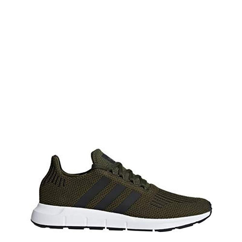 8342d3793 Lyst - Adidas Originals Swift Running Shoe