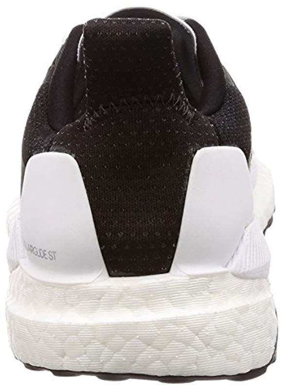 570325ba141e1 Adidas - Black Solar Glide St Training Shoes Green - Lyst. View fullscreen