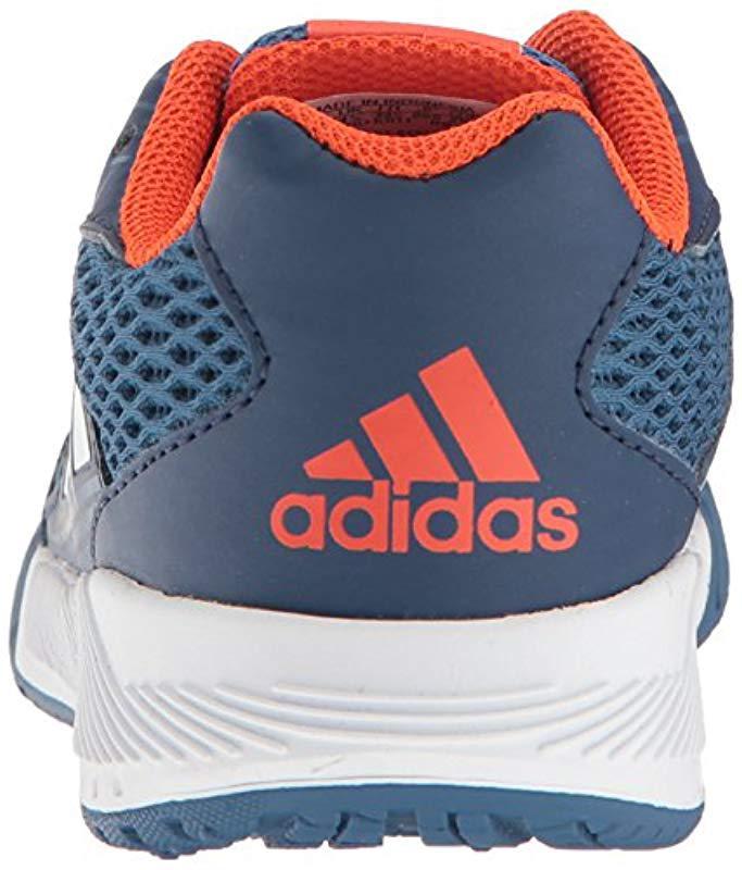 san francisco d97ab de78c Lyst - Adidas Kids Altarun Running Shoe in Blue for Men