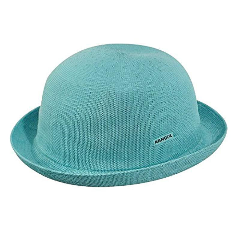 Kangol - Blue Tropic Bombin for Men - Lyst. View fullscreen 6815cb73e6d