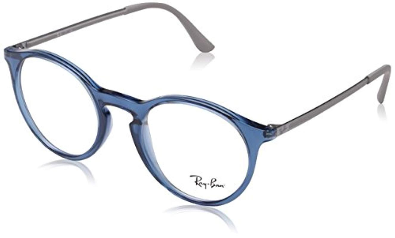 22f550b00e Ray-Ban. Men s 0rx 7132 5721 50 Optical Frames
