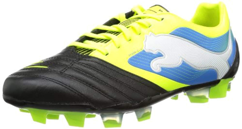 151358e88d5 PUMA Powercat 2 Fg Football Shoes in Black for Men - Lyst