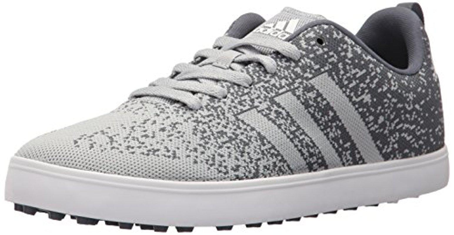 Lyst adidas adicross primeknit scarpa da golf per gli uomini.