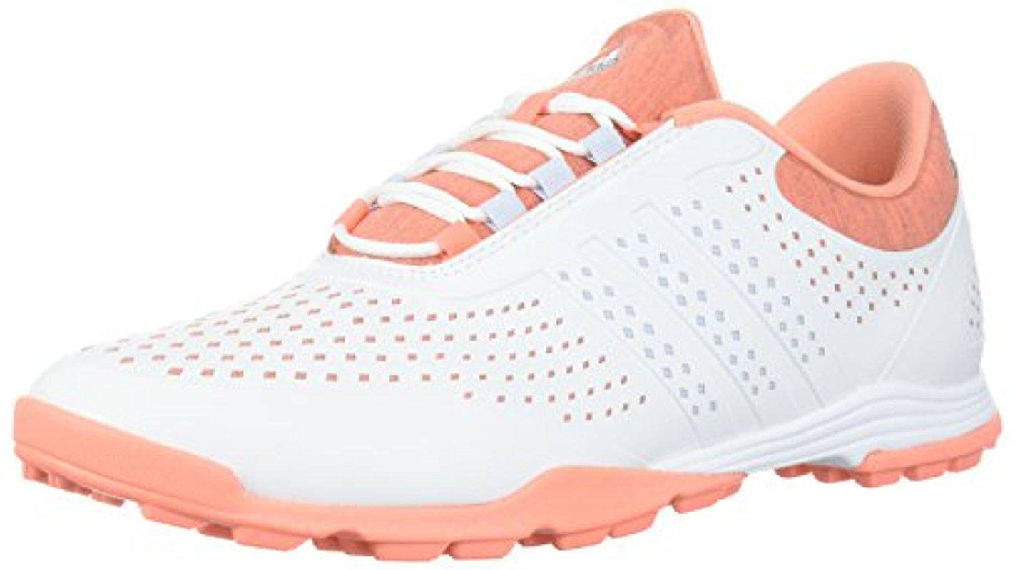lyst adidas adipure sport scarpa da golf