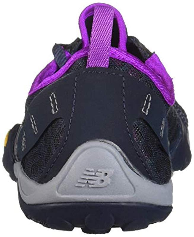 d52feacb0a6ec New Balance Minimus 10v1 (black/thunder) Women's Running Shoes in Blue -  Lyst