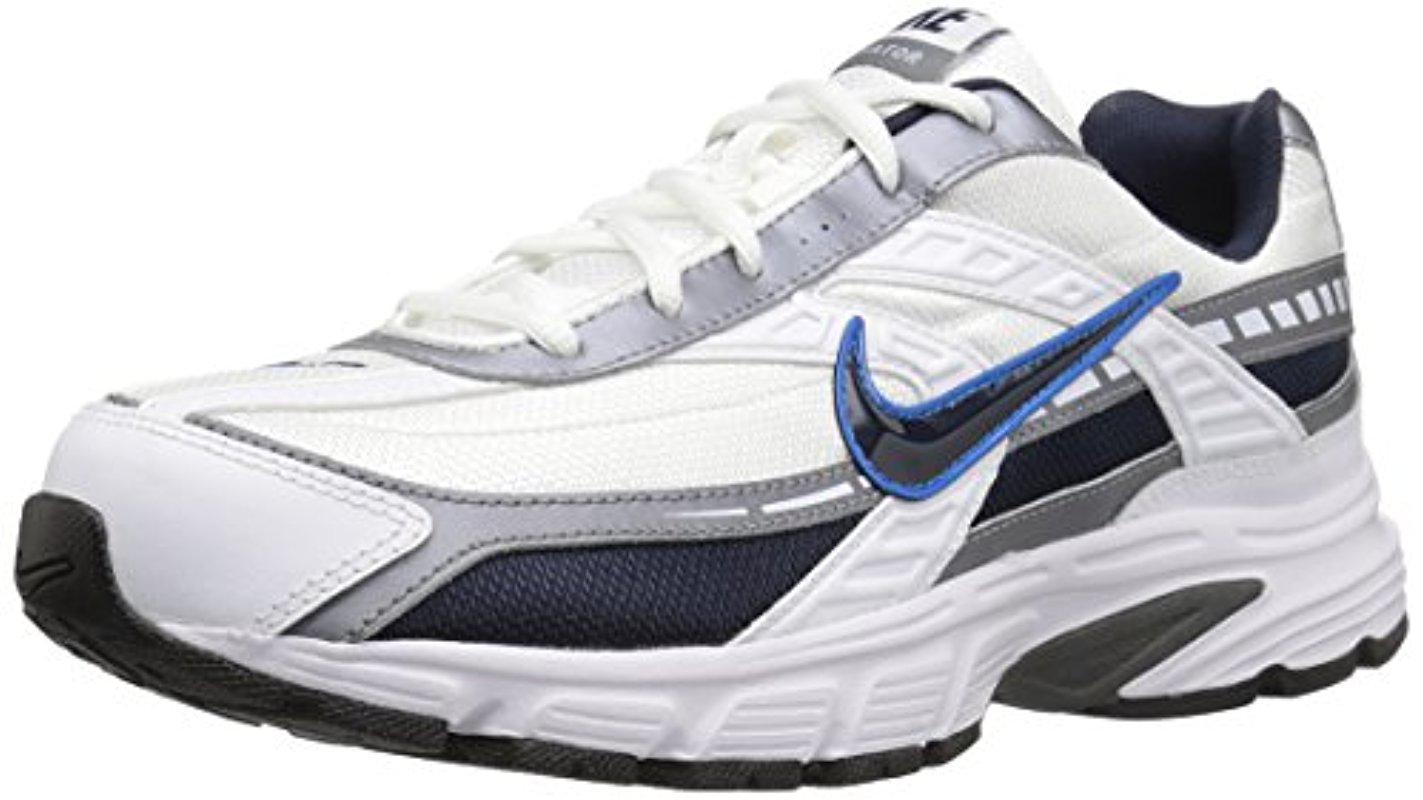 Zapatos Nike Corrientes De Los Hombres Nike Zapatos Initiator Lyst ad1850