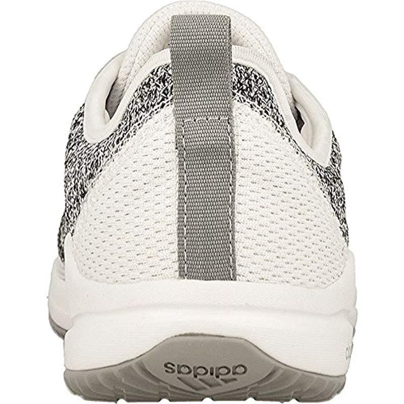 brand new 5b941 87642 Adidas - Metallic Arianna Cloudfoam, s Sneakers - Lyst. View fullscreen