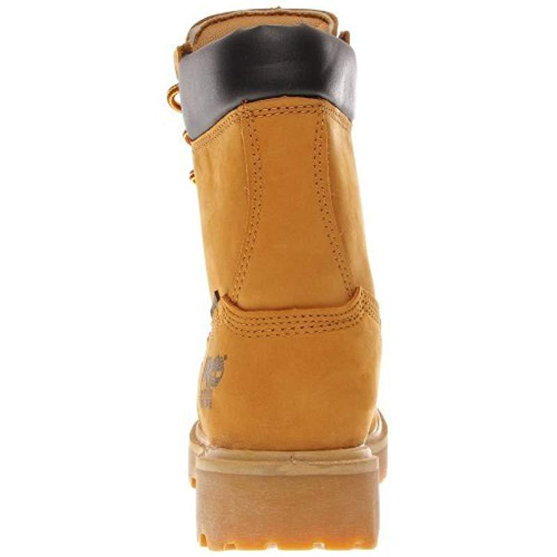 cc5ad647482 Lyst - Timberland Direct Attach 8