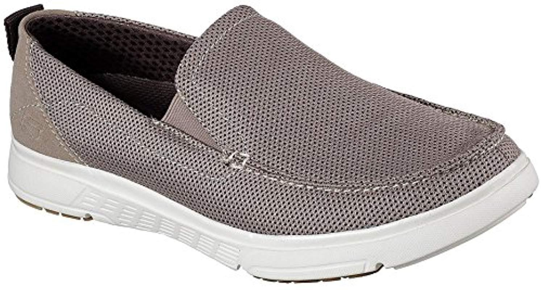 3f1eb98c71bc Lyst - Skechers Moogen Selden Slip-on Loafer for Men