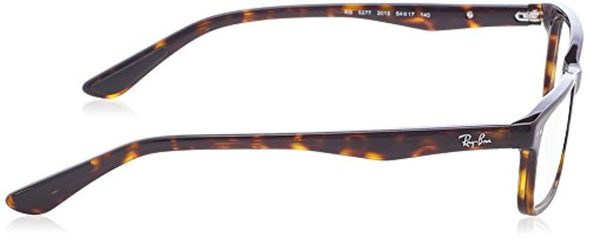 cd9ca701a1 sweden ray ban 0rx5268 rectangle sunglasses for s for men . view fullscreen  4511f c4f5e
