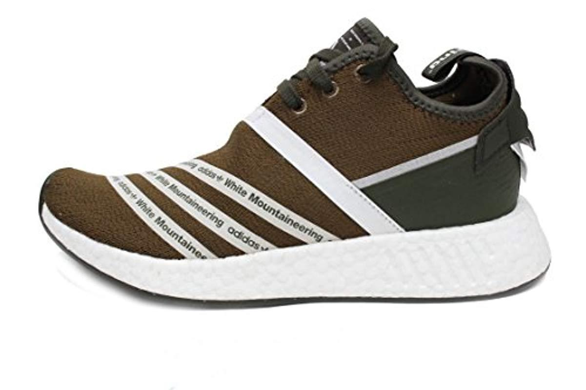 0a0253199 Lyst - adidas Originals Wm Nmd R2 Pk Sneaker for Men