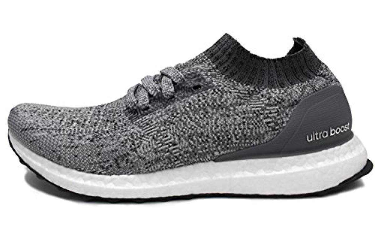 3893c0ecb043d Lyst - Adidas Ultraboost Uncaged in Gray for Men