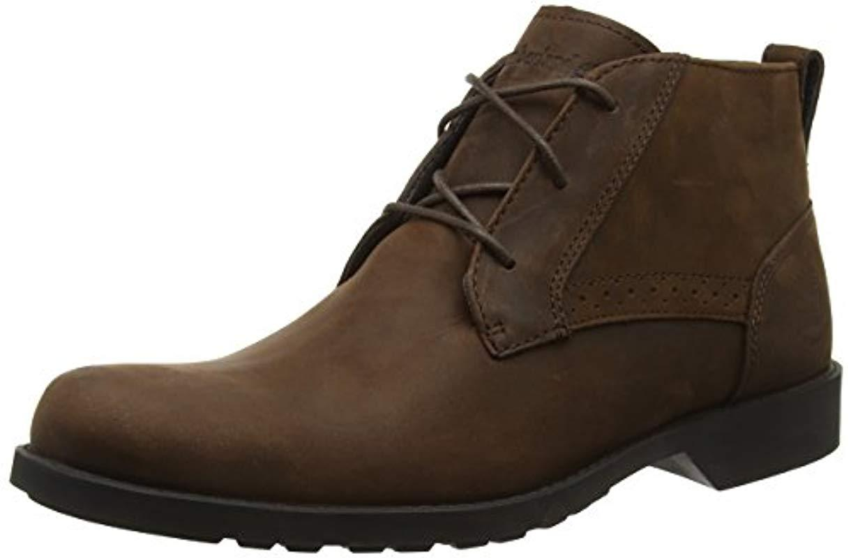 timberland homme impermeable