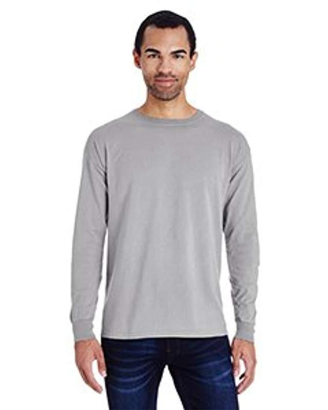 31c962ace18 Lyst - Hanes Ultimate T-shirt Bra Soft Foam Wirefree in Gray
