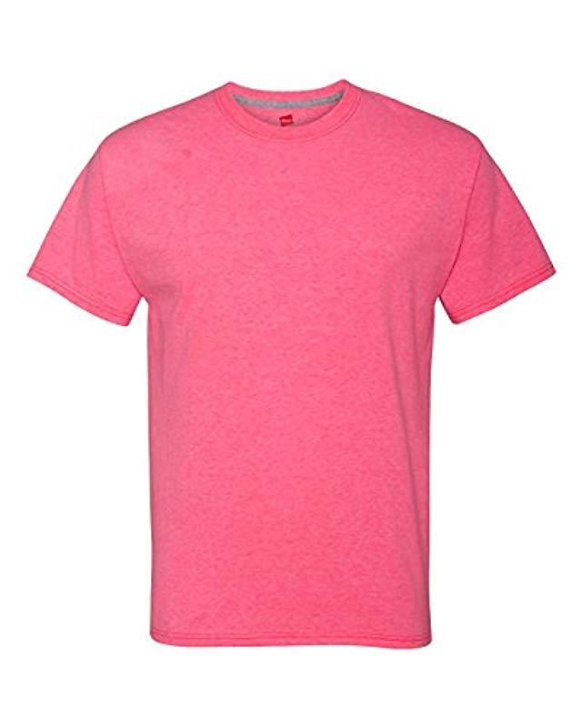 2c0157098b8a Lyst - Hanes Cotton Bikini Panty Multipack in Pink
