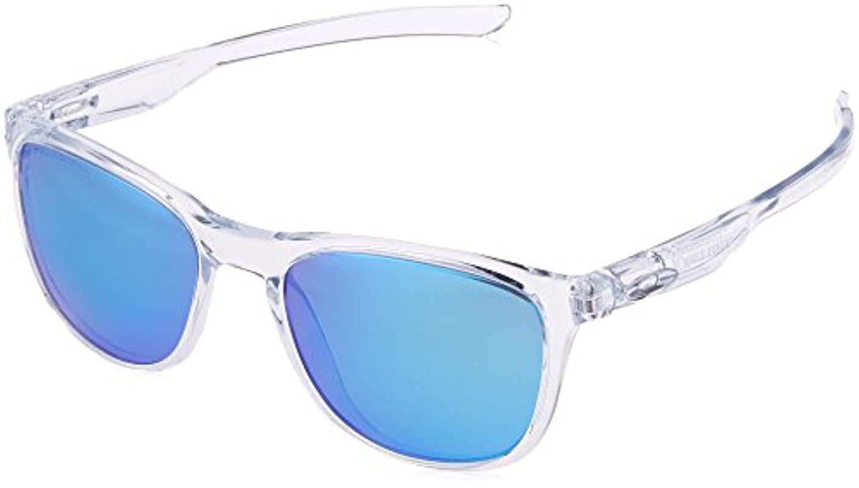 aa1806357dc Oakley Sonnenbrille Trillbe X (oo9340) in Blue for Men - Lyst