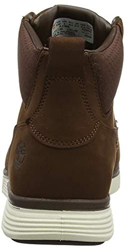 5969655d5fc Timberland 's Killington Classic Sneakers in Brown for Men - Lyst