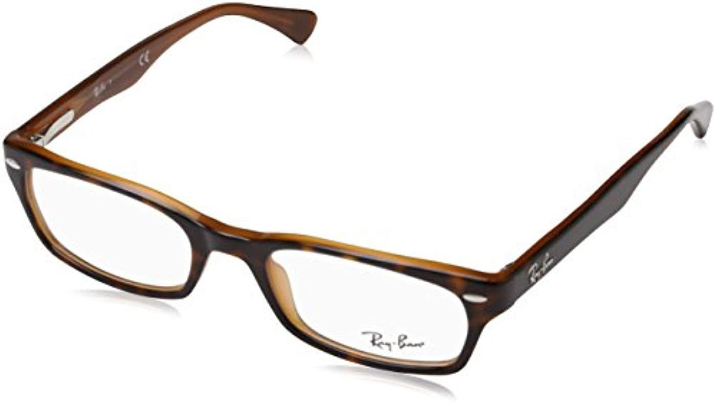9d4515d695 Ray-Ban 0rx 5150 5713 50 Optical Frames